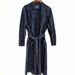 Pendleton Whisper Wool Lounge Robe M